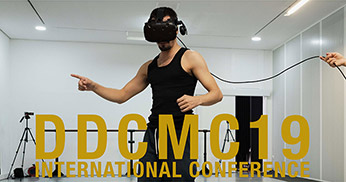 Dance Data, Cognition, and Multimodal Communication (DDCMC19)